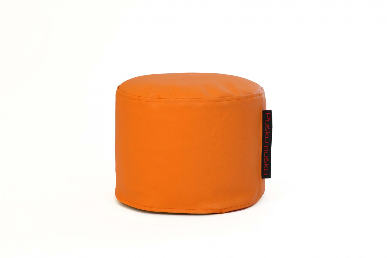 Stoff Outside - Orange