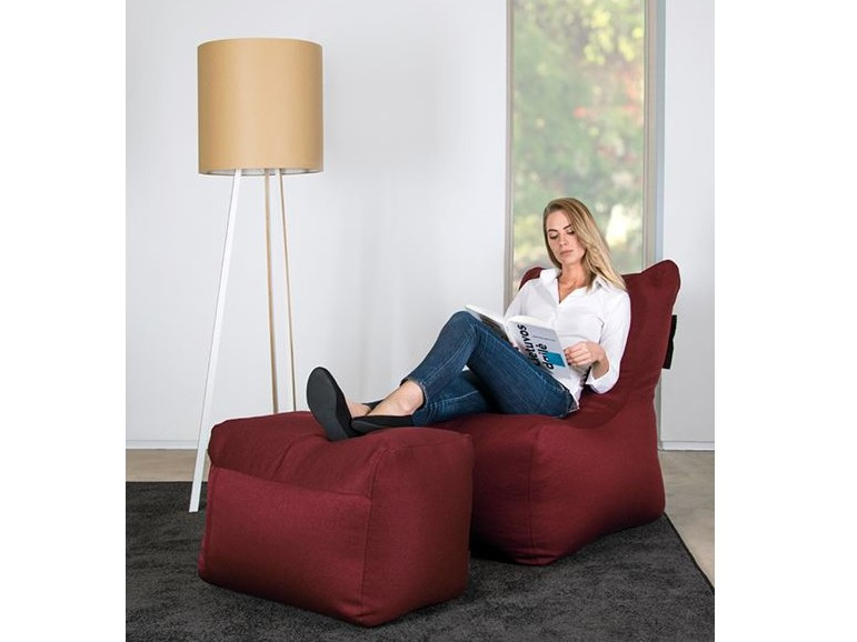 Sitzsack PLUS – der Allround-Hocker