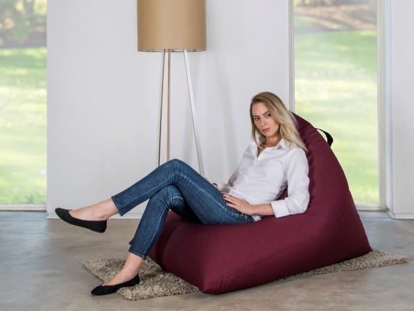 Razz - der flexible XL - Sitzsack
