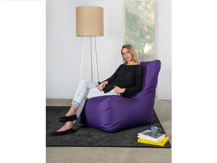 Sitzsack SEAT– der Sessel für alle Anlässe