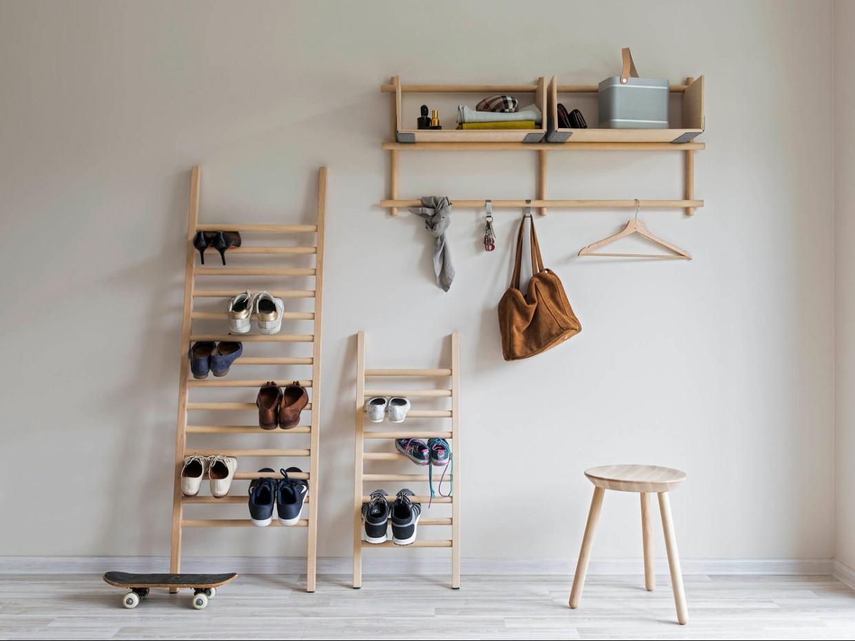 Design Wandragal Step up - EMKO